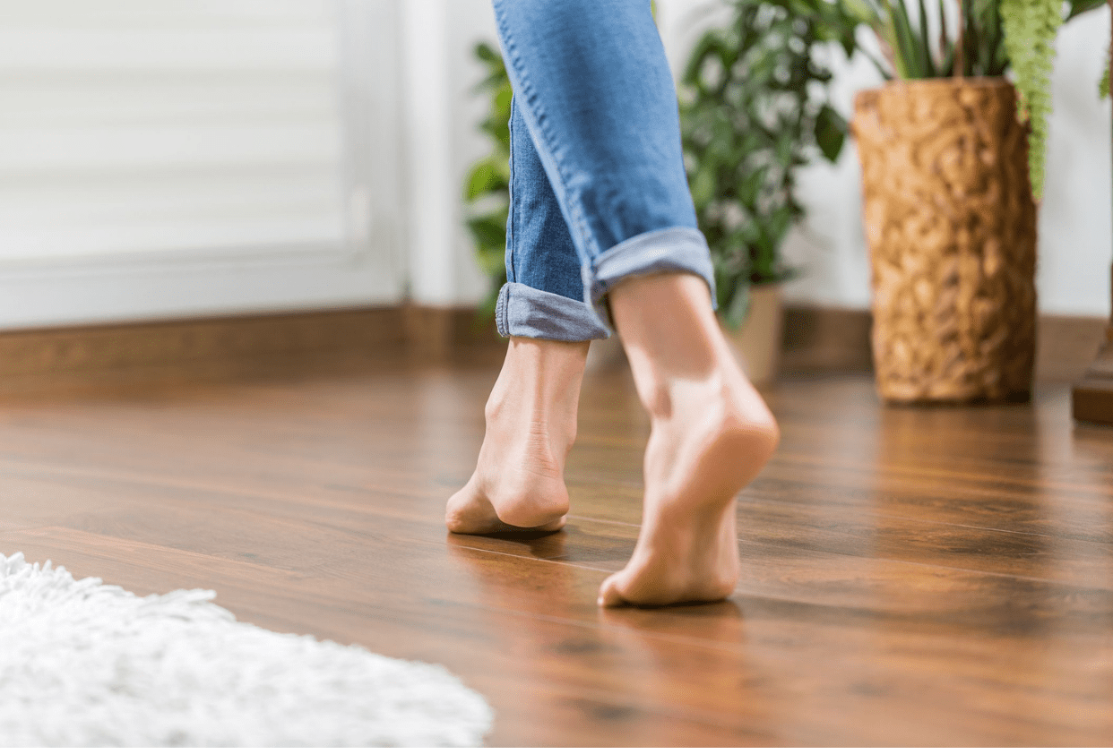 Learn How To Protect Your Feet From Injury In Summer