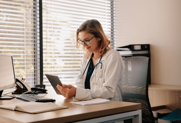 How Physician Answering Services Can Help Your Practice
