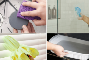 Time to Shine: 7 Cleaning Tips for Everyday Household Objects