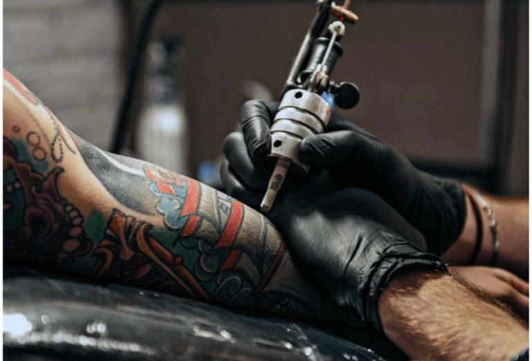 6 Things You Should Avoid After Getting A New Tattoo