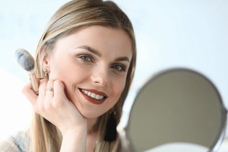 7 Best Makeup Tips For Sensitive Skin – Must know