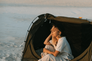 How to Look Cute on Your Next Camping Trip