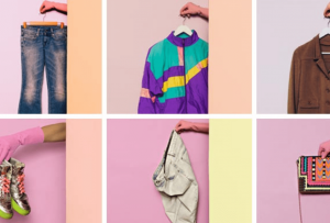How video helps fashion brands sell more online