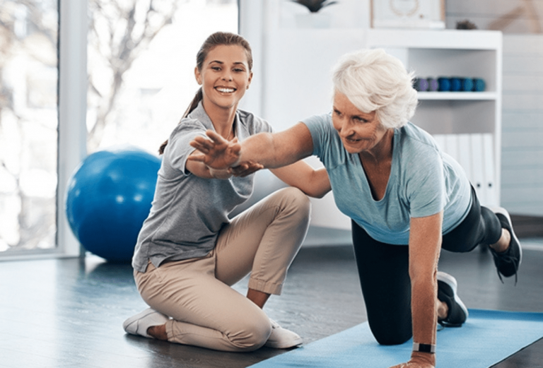 When Should You See an Exercise Physiologist?