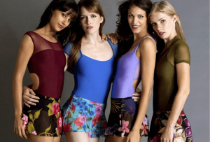 DANCEWEAR: ITS TYPES AND BENEFITS