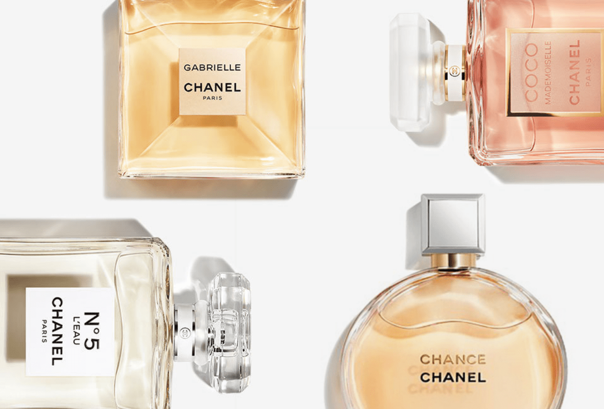 What Perfumes Do Celebrities Wear? Here's 5 You Should Try