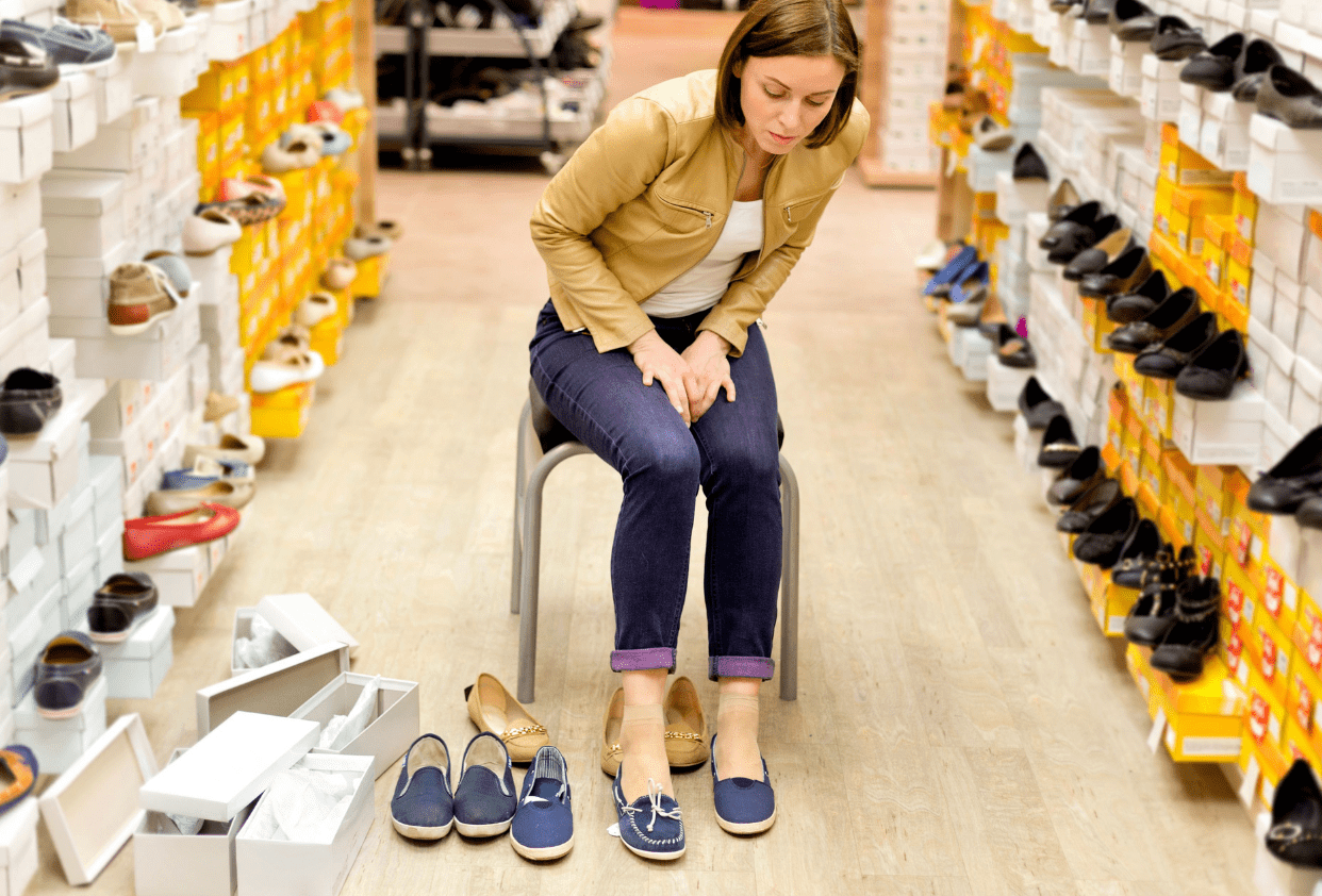 What are the Smart Way to Buy Shoes?