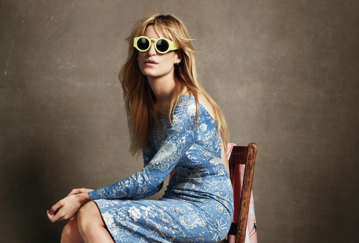 Everything You Need to Know About Oversized Designer Sunglasses