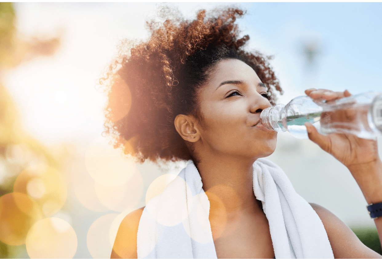 How to Be Healthier: 6 Important Tips for Women