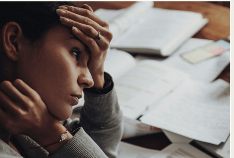 Quick Burnout Recovery Guide for the Working Woman