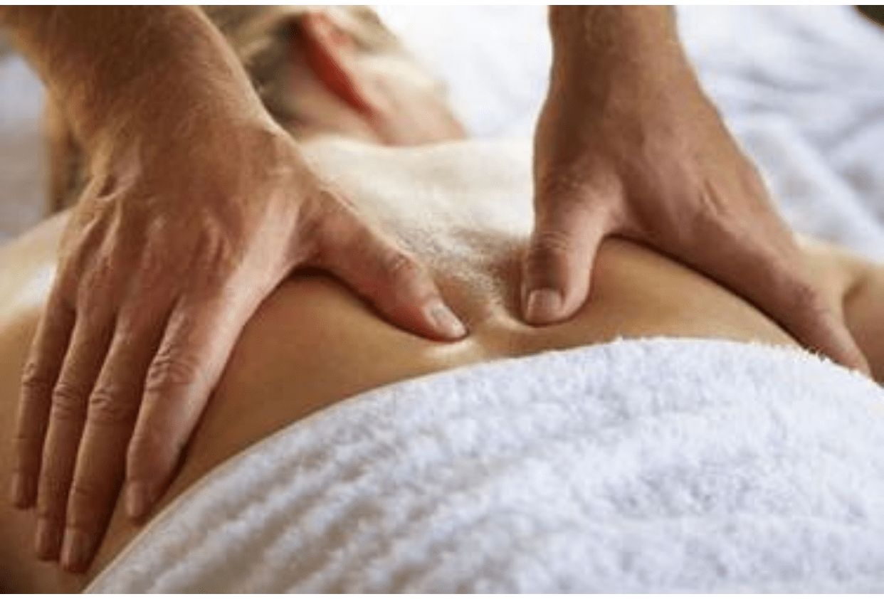 3 Ways to Relieve Back Pain