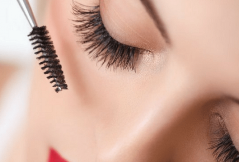 6 KINDS OF EYELASHES YOU CAN CHOOSE FROM