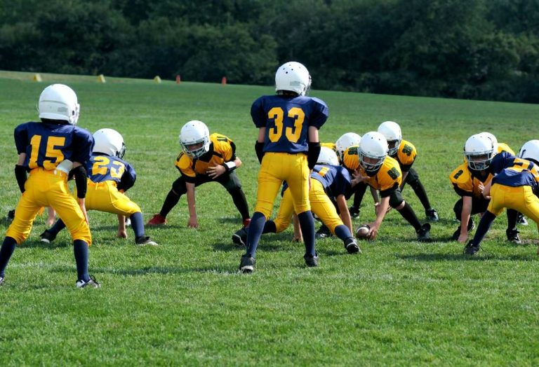 Insurance Coverage for Youth Sports: What to Look For