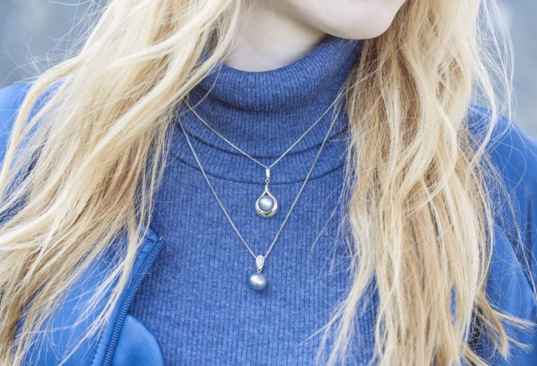 The Main Types of Necklaces You Need to Know