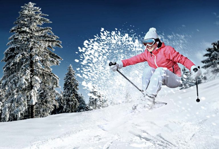 Ski Time: Are Lockers Available at Vail?