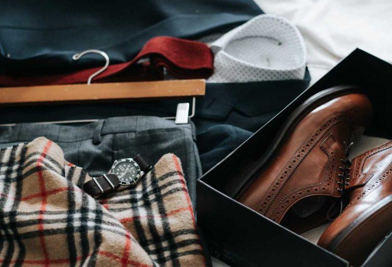 Men's Fashion and Lifestyle