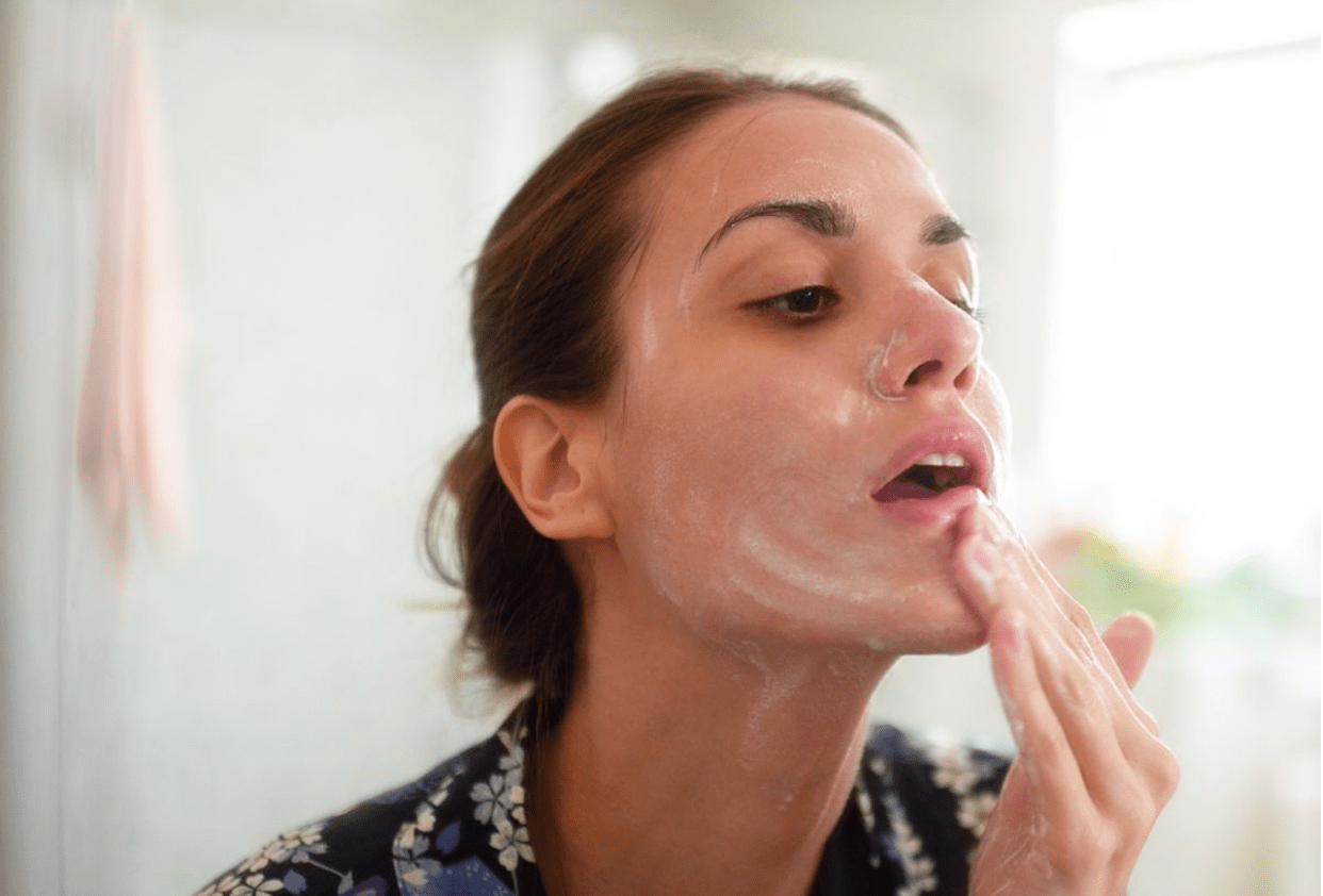 Top 10 Best Natural and Organic Face Cleansers