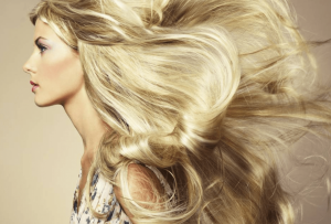Take Care of Your Sun-Kissed Hair
