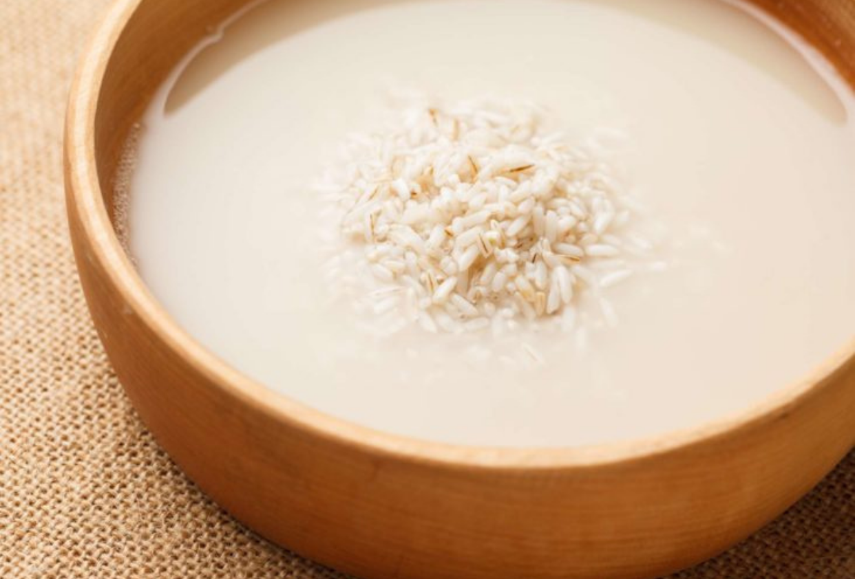 h Fermented Rice Water Can Add Inches To your Hair