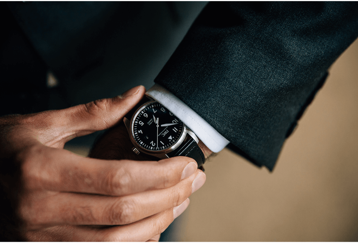 Why Buy Luxury Watches?