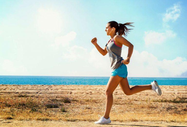 3 Running Tips for Beginners