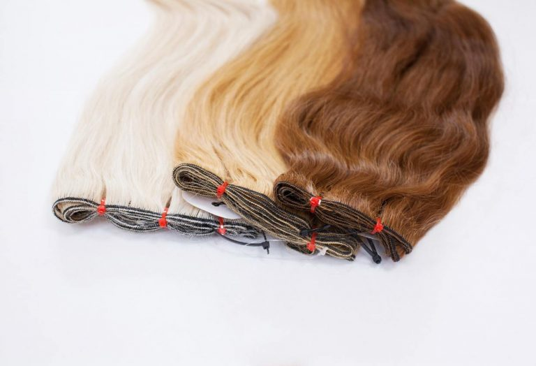 Zero Cares and Long Beautiful Hair: The Best Hair Extensions for All Hair Types