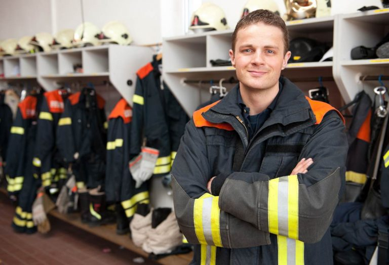 5 Benefits of Custom Fire Department Patches