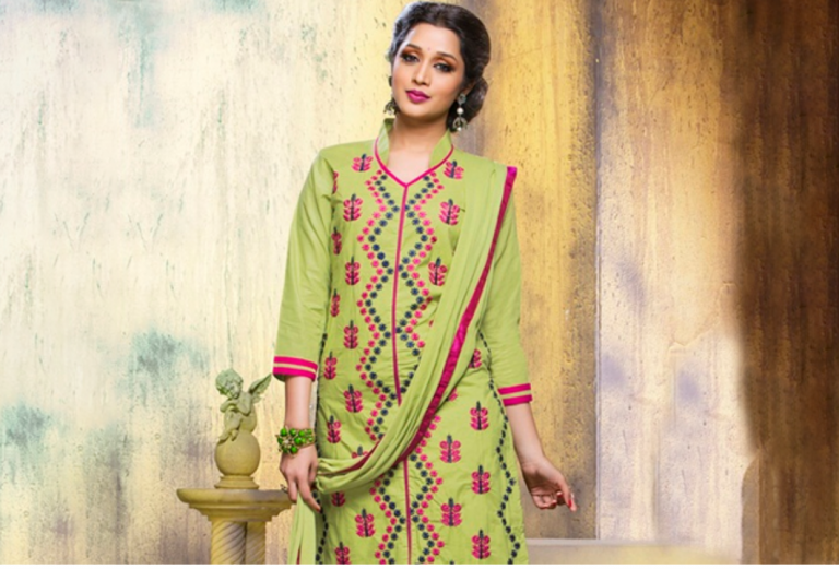 Latest Collection of Salwar kameez for Every Woman