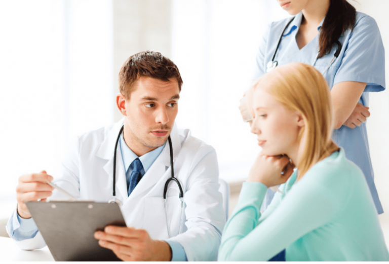 5 Reasons To Make an OBGYN Appointment