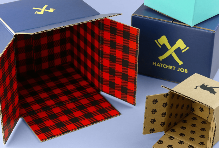 Enhance The Branding Of Your Business By Using Custom Boxes With Logos!