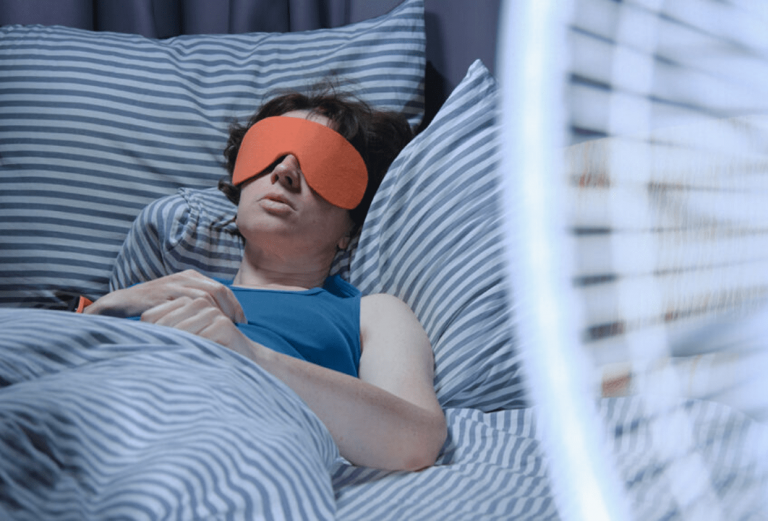 Learn How Using a Dry Eye Mask Can be Beneficial for You
