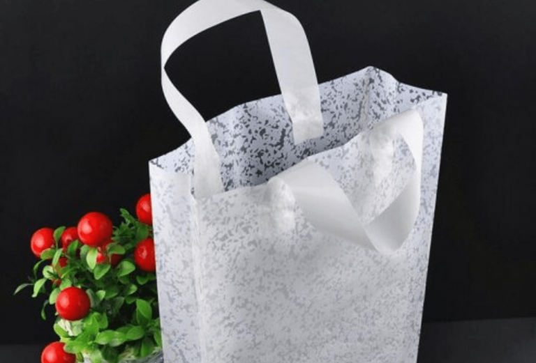 Plastic Gift Bags Can Benefit You in Multiple Ways