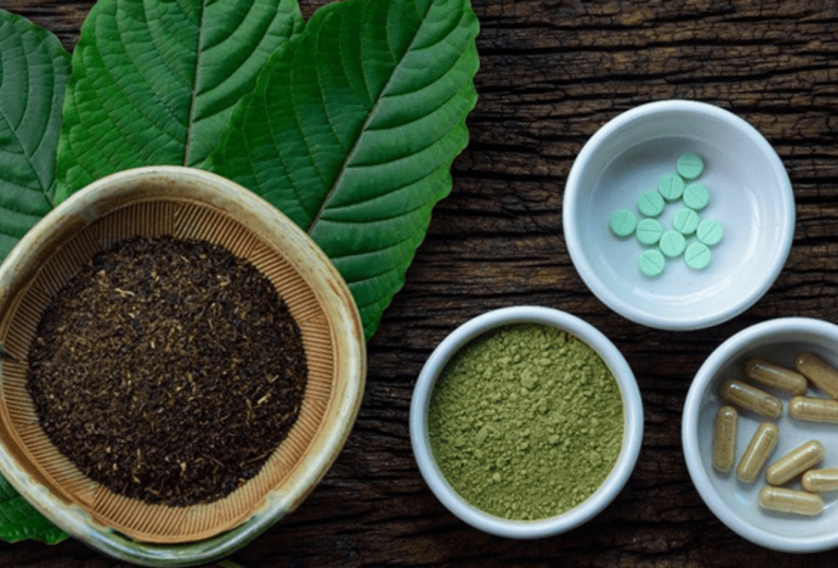 5 Best Kratom Strain for Anxiety Everyone Should Know About