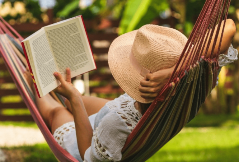 How To Book A Relaxing Break