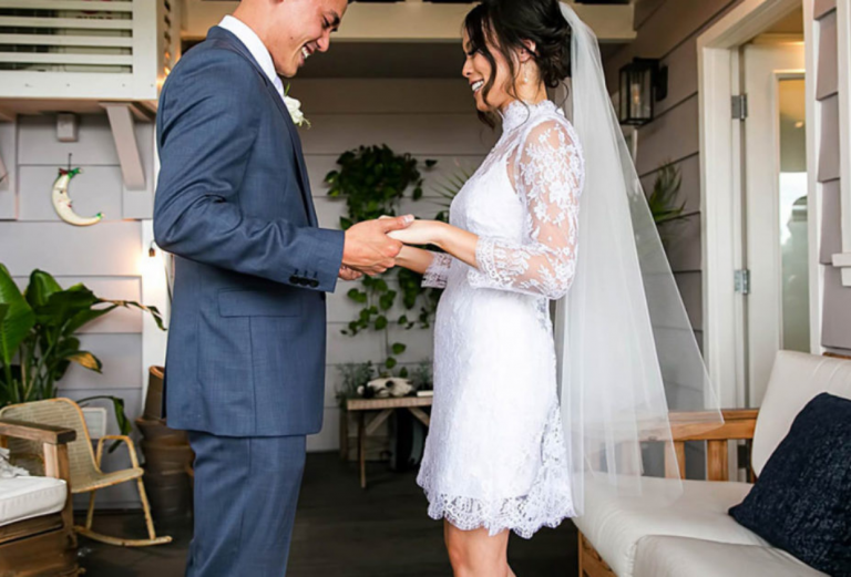 3 Reasons Why You Need Online Wedding Registry for Your Wedding