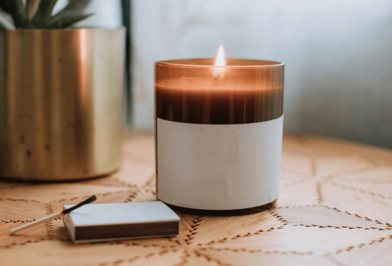 Natural Candles: Why People Can Benefit from Them